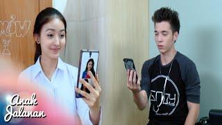 Reva Saat Ospek Sai Bisa Video Call Sama Boy Anak Jalanan 2 September 2016