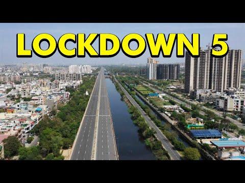 Lockdown 5 -