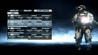 BF3 Pro Tips