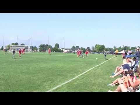 PA Classics Mid-Atlantic Cup - Saturday June 25th 2016 - Game 1