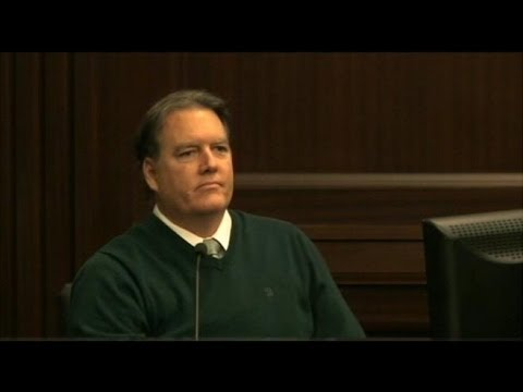 Murder Trial: Accused Takes the Stand in 'Loud Music' Trial