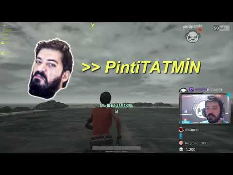 PintiPanda Ortaya Karışık #3 - Delay Delay Yaylalar! (Komik Anlar)