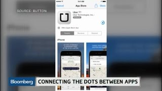 Button: Connecting the Dots Between Apps