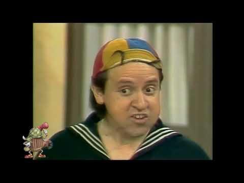 El Chavo del 8 Temporada 3 La guerra de Independencia Chavo 1975 Capitulo 9