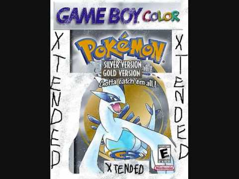route 46 extended pokemon silver and gold.wmv