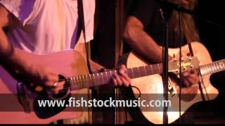 Fishstock Door County, Working Man Blues Music Jam