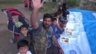 Video  Mahmut Coşkun - Boyabat Mahallemde İftar Var