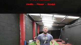 15 minute fat blasting circuit