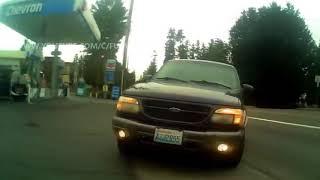 ROAD RAGE IN AMERICA #31   BAD DRIVERS USA  CANADA   NORTH AMERICAN DRIVING FAIL