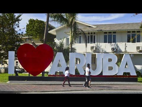 Venezolanos buscan oportunidades en Aruba
