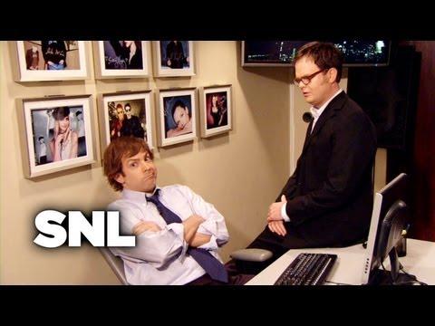 Rainn Wilson's Monologue - Saturday Night Live