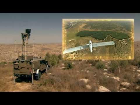 ELTA-ELI-3302 ISRV - Intelligence, Surveillance & Reconnaissance Vehicle