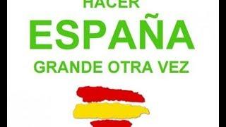 VOX gana las elecciones andaluzas ¡Viva España! ¡Viva Andalucía!