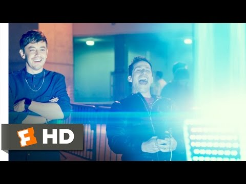 Popstar (2016) - New Helmet And Two Banditos Scene (6/10) | Movieclips