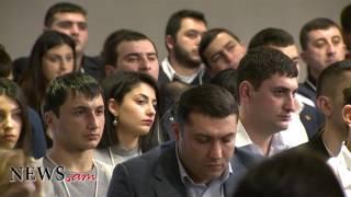 Սերժ Սարգսյանի հանդիպումը ՀՀԿ երիտասարդների հետ