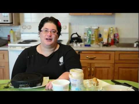Nancy Weicker - Community Futures