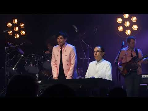 Sparks - Change (Live At The Forum, London, May 2018)