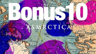 ASMR +Bonus 6min Story of a Cough Drop - Audio Only No Talking