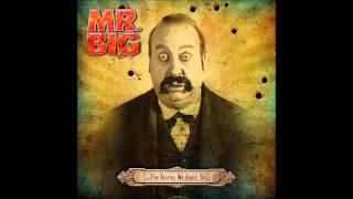 Mr Big - Just Let Your Heart Decide