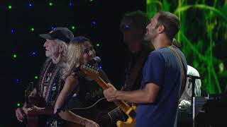 Sheryl Crow and Friends - Midnight Rider (Live at Farm Aid 2017)