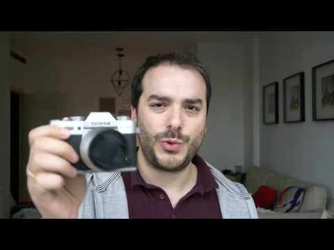 Fuji X-T20 /XT20 and Lumix G80 / G85 video and photo comparison