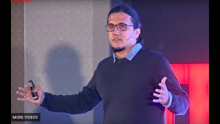 How can Introverts express better | Anuj Kale | TEDxGodaPark