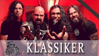 Die 15 größten METAL Bands - Metal für Anfänger #8