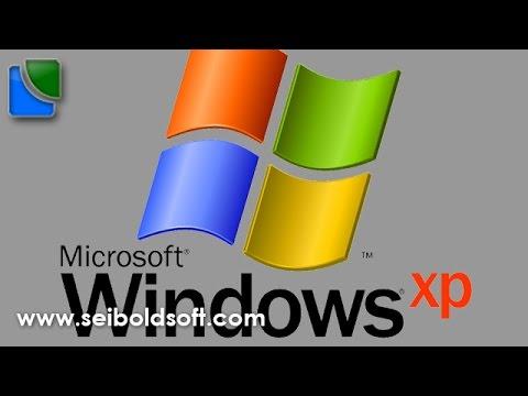 Windows XP Auf VirtualBox Installieren