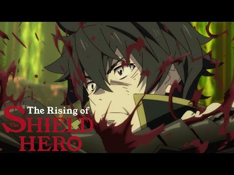 Blood Sacrifice | The Rising Of The Shield Hero