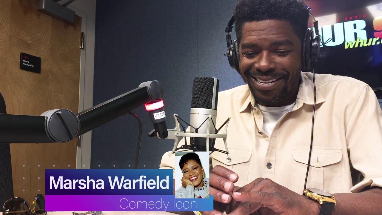 Willborn's World Marsha Warfield