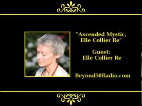 Ascended Mystic, Elle Collier Re