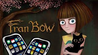 Fran Bow - Обзор Игры для Android