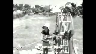 Archive - Basket Weaving