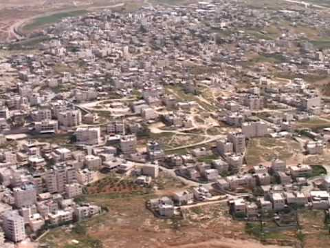 Jerusalem Divided: Israel And Palestine, Jews And Arabs