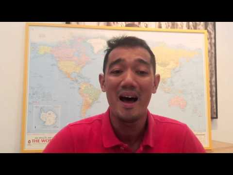 France National Anthem - La Marseillaise (Cover by Mayo Ong)