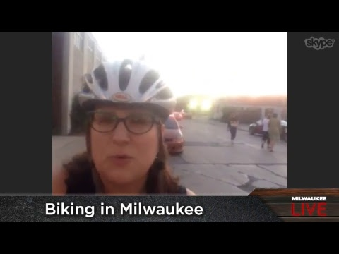 Biking In Milwaukee - Riverwest 24 Preview