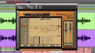 Vocal Mixing Master Class: Shaping Vocals with EQ | iZotope Nectar