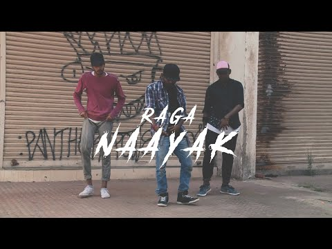 NAAYAK|RAGA||ONE WAY CREW||SIDDHANT KAMBLE...