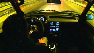 Daihatsu Charade AWD 1,6 Turbo