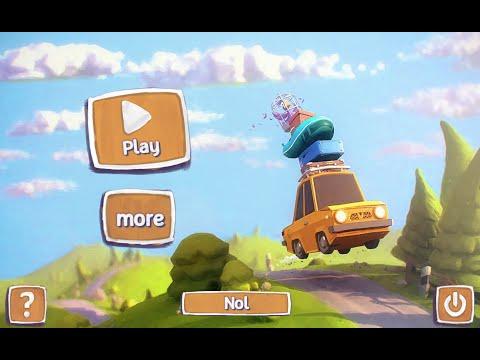 MaxxGames - Let's Play - Sunny Hillride  