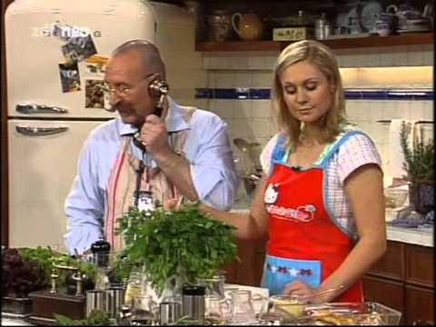 Lafer!Lichter!Lecker! - mit Jürgen von der Lippe und Ruth Moschner