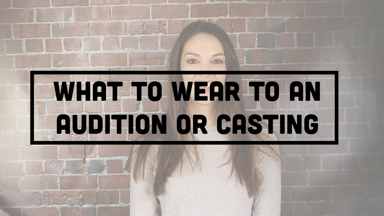 how to cancel an audition