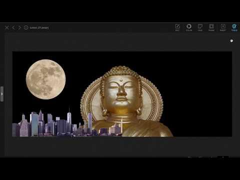 Cut Out - PhotoScape X 2.7