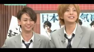 2011- Yanagihita Tomo & Miura Shohei.