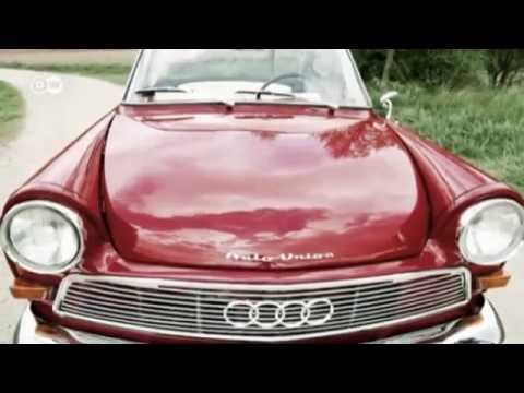 Vintage! The DKW F12 Roadster | Drive it!