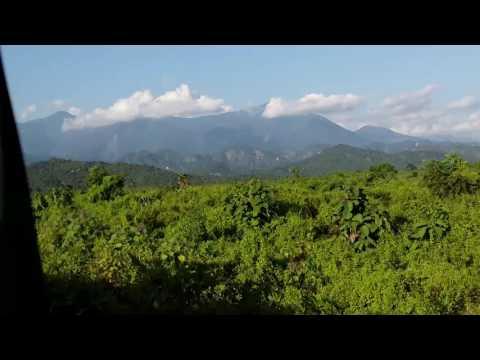 Travelling to Bhutan