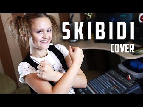 СКИБИДИ  |  Ксения Левчик  | Cover LITTLE BIG – SKIBIDI