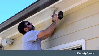 Gambar cover How to Install an Ultra Thin LED Downlight Outdoors | 1000Bulbs.com