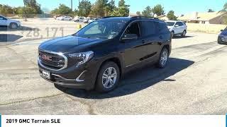 2019 GMC Terrain Diamond Hills Auto Group - Banning, CA - Live 360 Walk-Around Inventory Video 19009