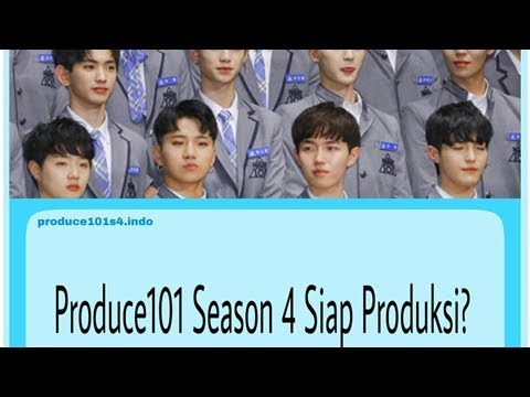 """""""Produce 101"""" Rumored To Air Its 4th Season In April 2019- TT NEWS"""